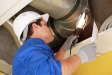 Inspecting Home Heating Systems